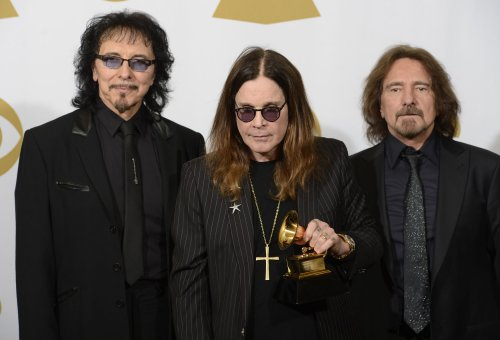 Black Sabbath announce new album, final tour