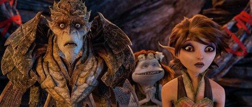 Lucasfilm's animated 'Strange Magic' set for Jan. 23 release