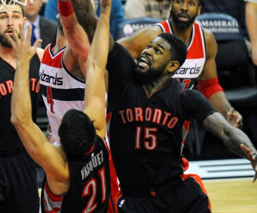 Toronto Raptors, Los Angeles Clippers both try to halt slides