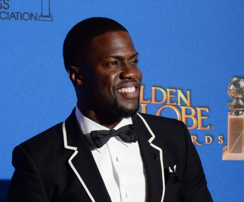 Kevin Hart announces North American comedy tour