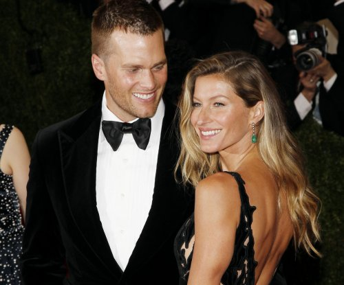 Tom Brady posts love note to wife Gisele after final show: You never cease to amaze me