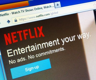 Netflix tests promotional material, but won't include third-party ads