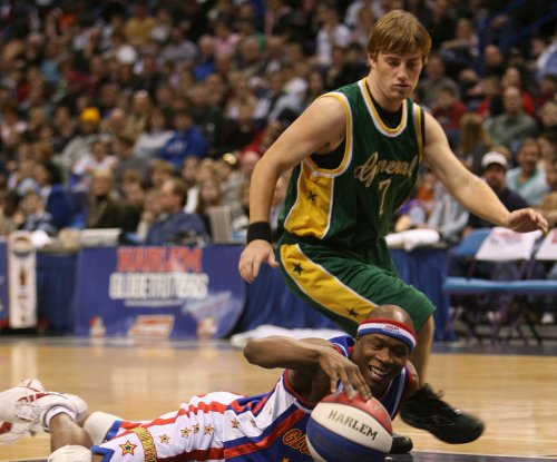Globetrotters drop Washington Generals, rival team disintegrates