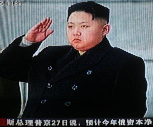 Kim Jong Un visits munitions factory ahead of U.N. sanctions