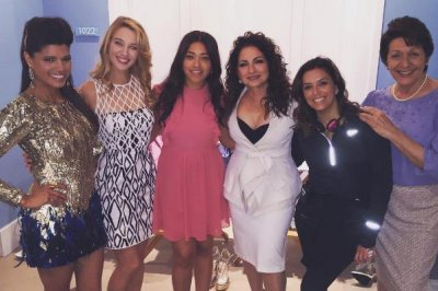 Gloria Estefan on 'Jane the Virgin' guest spot: 'It feels like family'