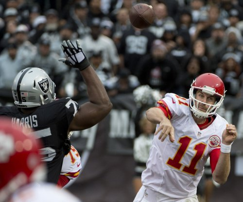 Thursday's Oakland Raiders-Kansas City Chiefs game means something this time