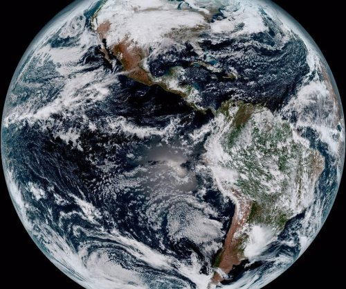 NOAA's newest weather satellite beams back first images of Earth