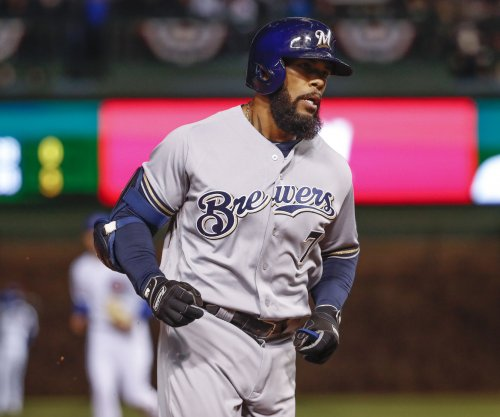 Milwaukee Brewers slug way to victory over St. Louis Cardinals