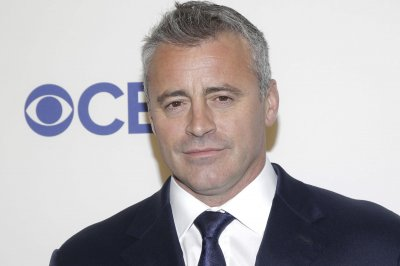 Matt LeBlanc starts filming 'Top Gear' Season 25 in Norway