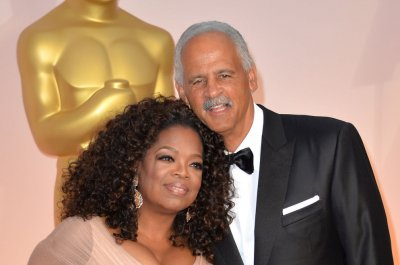 Oprah Winfrey says marriage to Stedman Graham would have failed