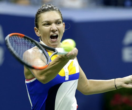 China Open: Simona Halep, Jelena Ostapenko advance to semifinals