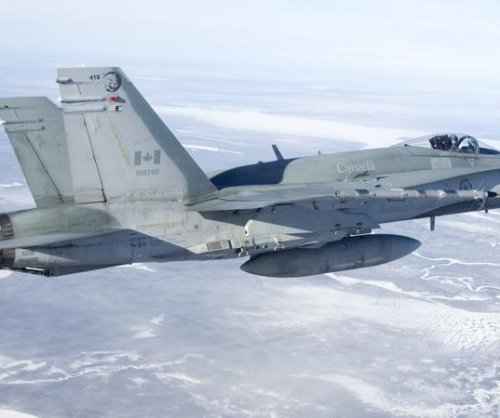 Royal Canadian Air Force to buy air-to-air missiles from U.S.