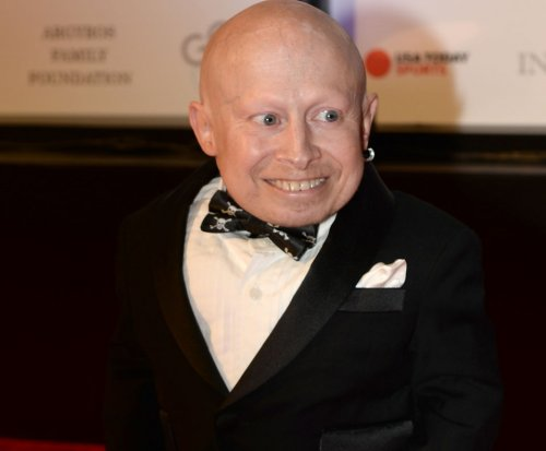 'Austin Powers' alum Verne Troyer dead at 49