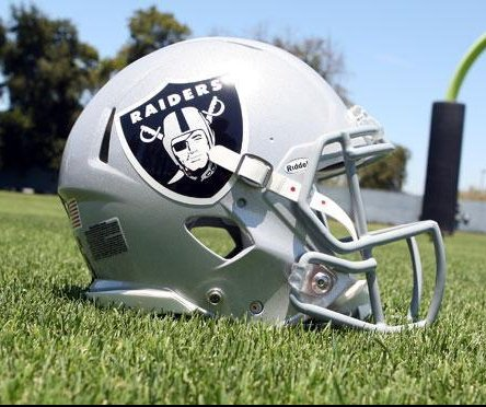 Raiders finally sign draft pick Key