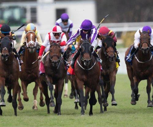 UPI Horse Racing Weekend Preview: Mendelssohn hits Belmont Park