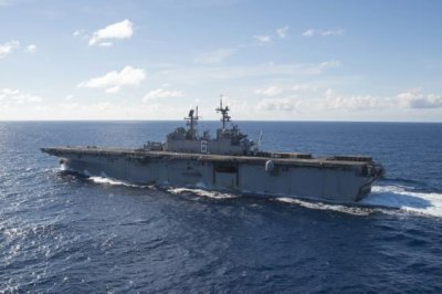General Dynamics to refurbish USS Bonhomme Richard