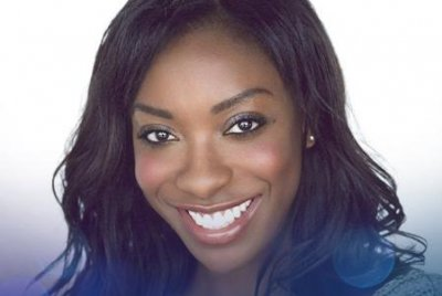 'Saturday Night Live' hires Ego Nwodim as featured player