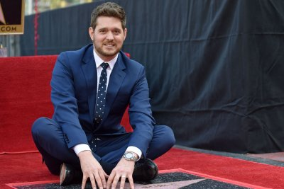Michael Buble on new album: 'I remembered why I loved making the music'