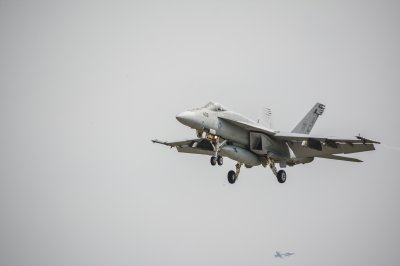 Boeing nets $4B for 78 F/A-18 Super Hornets for U.S. Navy