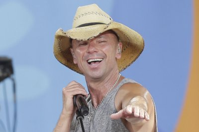 Kenny Chesney announces 'Chillaxification' tour for 2020