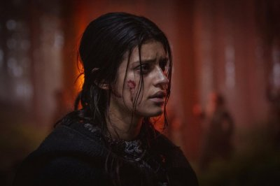 'The Witcher': Anya Chalotra's Yennefer is chained in Season 2 photos