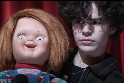 'Chucky' brings horror to a new town in latest trailer for TV series