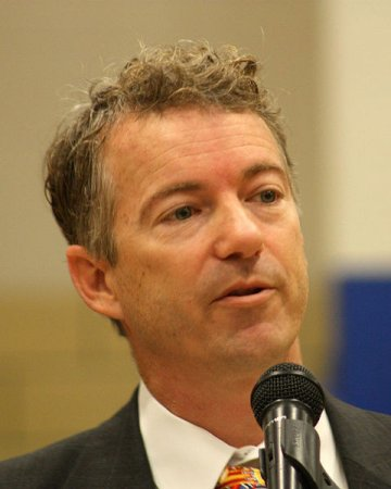 Rand Paul winner in Kentucky Senate race