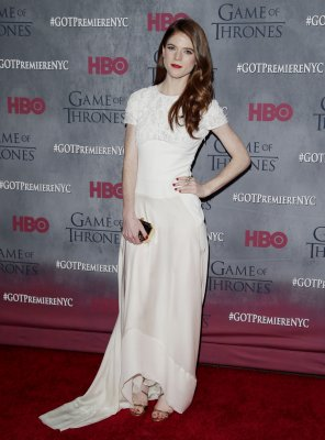 Rose Leslie discusses Ygritte's 'emotional' fate on 'Game of Thrones'
