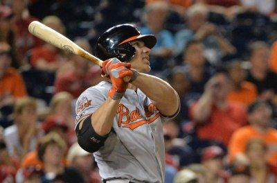 Baltimore Orioles Chris Davis suspended 25 games