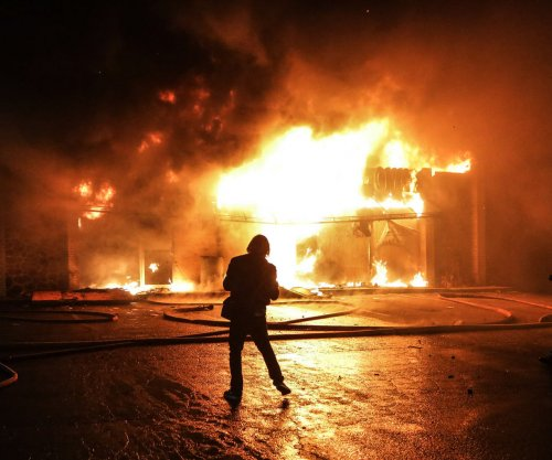 Ferguson probe: Conflicting witnesses, ME denied access