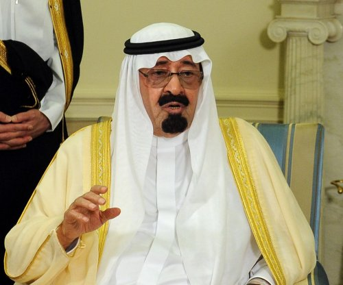 Saudi King Abdullah dies at age 90
