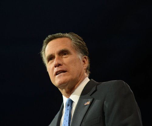 Romney announces he won't run in 2016
