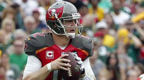 Cleveland Browns add Josh McCown