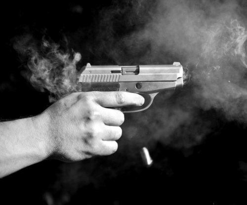 Armed and angry: Almost 1 in 10 adults have rage and gun access