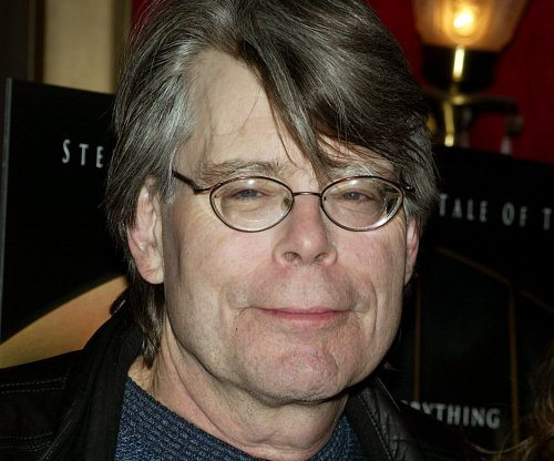 Stephen King's 'Dark Tower' heads to Sony