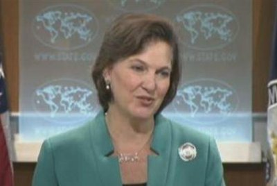 U.S. diplomat in Moscow: 'We want to push harder' for Ukraine truce