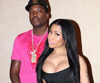 Nicki Minaj declares her love for Meek Mill