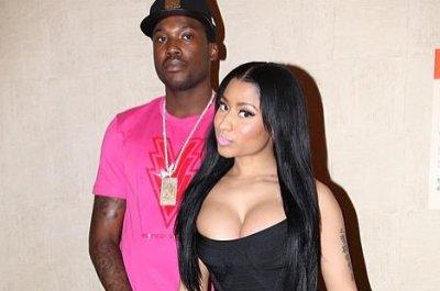 Nicki Minaj declares her love for Meek Mill