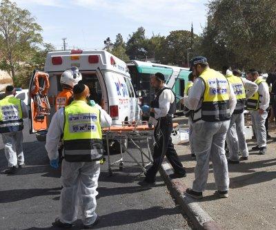 Multiple attacks prompt Jerusalem violence; gun restrictions could ease