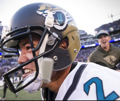 Flag leads to Jaguars' game-winning FG