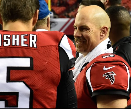 Atlanta Falcons place K Matt Bryant on injured reserve