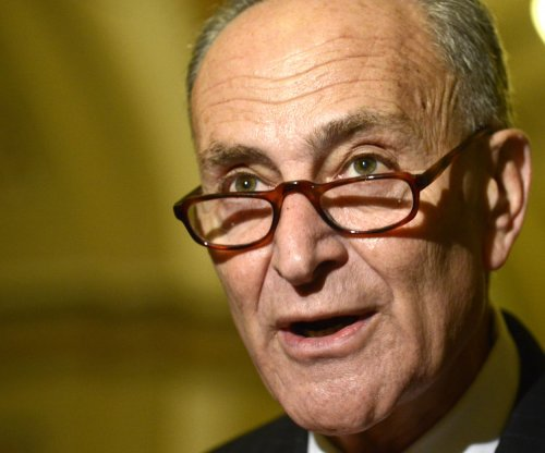 Sen. Schumer wants students to share tales of college debt struggles