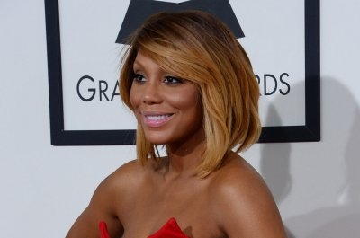 Tamar Braxton plans to return to school after encouragement from Michelle Obama