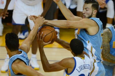 Denver Nuggets release J.J. Hickson, Steve Novak
