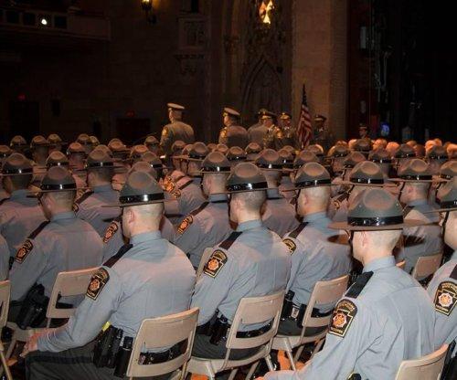 29 leave Pennsylvania police academy amid cheating scandal