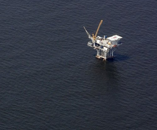 New oil discovery in Gulf of Mexico