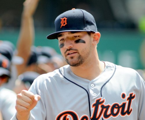 Nick Castellanos' homer lifts Detroit Tigers past Minnesota Twins