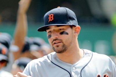 Nick Castellanos' homer lifts Detroit Tigers past Minnesota Twins