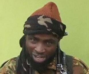 Boko Haram leader says he's still in charge despite Islamic State claim otherwise