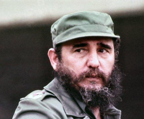 Fidel's long goodbye